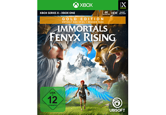 Immortals Fenyx Rising - Gold Edition - [Xbox One]