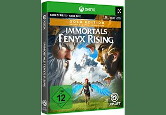 Immortals Fenyx Rising - Gold Edition - [Xbox One]