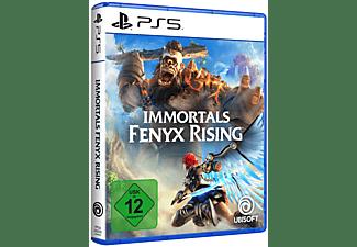 Immortals Fenyx Rising - [PlayStation 5]
