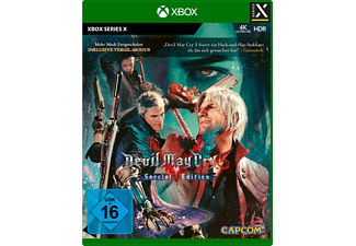 Devil May Cry 5 - Special Edition - [Xbox Series X|S]