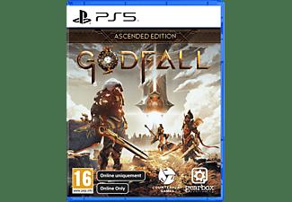 Godfall Ascended Edition UK/FR PS5
