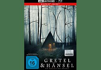 Gretel & Hänsel 4K Ultra HD Blu-ray