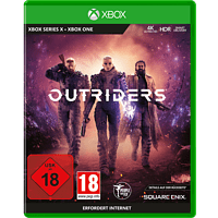 Outriders - [Xbox One]