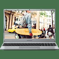 MEDION AKOYA® E15407 (MD61956), Notebook mit 15,6 Zoll Display, Core™ i5 Prozessor, 8 GB RAM, 1 TB SSD, Intel® UHD Grafik, Titan Grau