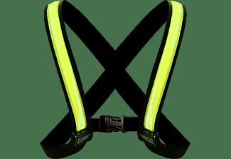 EASYPIX Street Glow Gr. S/M Full Spectrum LED-Weste