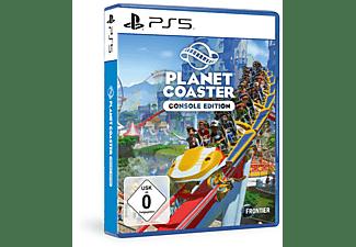 PS5 PLANET COASTER - [PlayStation 5]