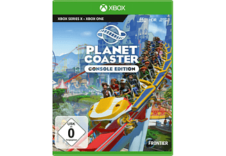 XBX PLANET COASTER - [Xbox Series X|S]