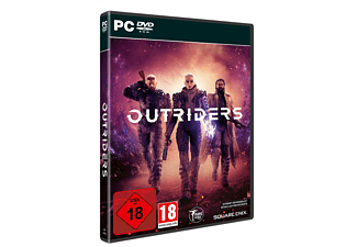 Outriders - [PC]