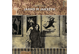 Jakko M. Jakszyk - SECRETS And LIES  - (CD)