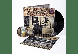 Jakko M. Jakszyk - SECRETS & LIES (+CD)  - (LP + Bonus-CD)
