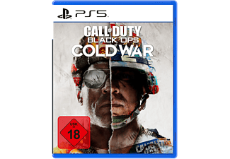 Call of Duty: Black Ops - Cold War - [PlayStation 5]