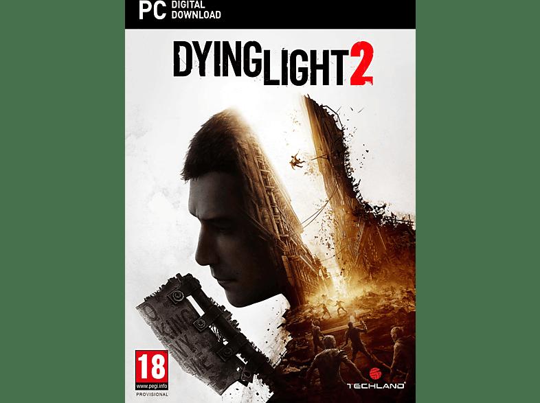 Dying Light 2 NL/FR PC
