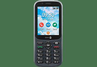DORO 730X Handy, Graphit