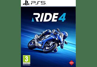KOCH MEDIA Ride 4 FR/NL PS5