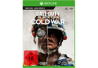 XBO CALL OF DUTY BLACK OPS COLD WAR - [Xbox One]
