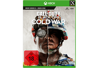 XBX CALL OF DUTY BLACK OPS COLD WAR - [Xbox Series X]