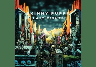 Skinny Puppy - LAST RIGHTS  - (Vinyl)