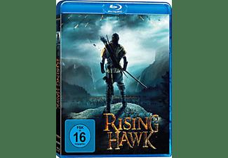 RISING HAWK Blu-ray
