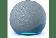 Altavoz inteligente con Alexa - Amazon Echo Dot (4ª Gen), Controlador de Hogar, Azul