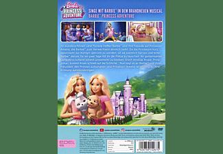 Barbie Princess Adventure - Die DVD zum Film DVD