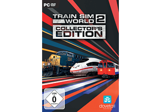 TRAIN SIMULATOR WORLD 2 - CE - [PC]