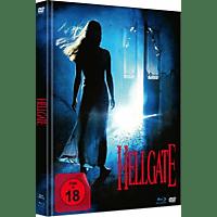Hellgate-Uncut Limited Mediabook (Blu-ray+DVD) Blu-ray + DVD