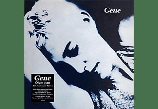 G.E.N.E. - Olympian (180 Gr.Black Vinyl)  - (Vinyl)