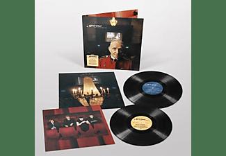 G.E.N.E. - DRAWN TO THE DEEP END  - (Vinyl)
