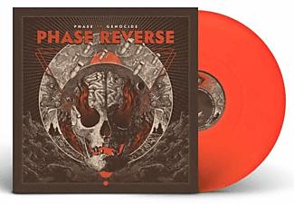 Phase Reverse - PHASE IV GENOCIDE  - (Vinyl)