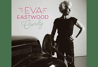 Eva Eastwood - Candy  - (Vinyl)