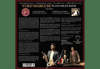 Mabuchi,Yuko/Kirkpatrick,JJ/Atkins,Del/Breton - Yuko Mabuchi spielt Miles Davis  - (Vinyl)