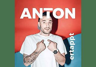 Anton - Ertappt  - (CD)