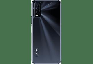 VIVO Y20s 128 GB Obsidian Black Dual SIM