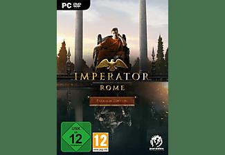 Imperator: Rome - Premium Edition - [PC]