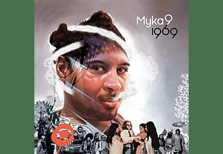 Myka 9 - 1969  - (Vinyl)