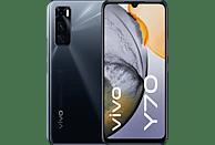VIVO Y70 128 GB Gravity Black Dual SIM