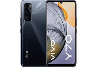 VIVO Y70 128 GB Gravity Black Dual SIM