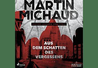 VARIOUS - Aus Dem Schatten Des Vergessens  - (MP3-CD)
