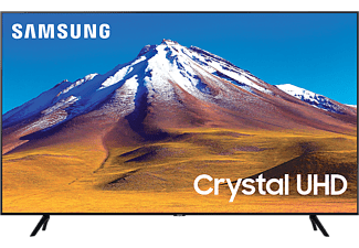 SAMSUNG UE 55 TU7022KXXH Crystal UHD 4K Smart TV