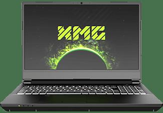 XMG APEX 15 - E20fdj, Gaming Notebook mit 15,6 Zoll Display, AMD Ryzen™ 9 Prozessor, 32 GB RAM, 1 TB mSSD, GeForce RTX 2060 Refresh, Anthrazit