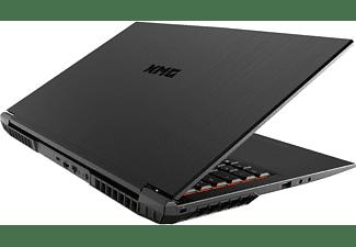 XMG XMG NEO 17 - E20vfj, Gaming Notebook mit 17,3 Zoll Display, Intel® Core™ i7 Prozessor, 32 GB RAM, 1 TB mSSD, GeForce RTX 2070 Refresh, Schwarz