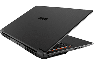 XMG XMG NEO 17 - E20spb, Gaming Notebook mit 17,3 Zoll Display, Core™ i7 Prozessor, 32 GB RAM, 1 TB mSSD, GeForce RTX 2070, Schwarz