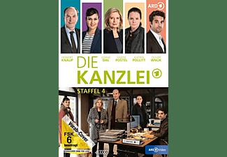 Die Kanzlei - Staffel 4 DVD