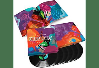 Eric Clapton - ERIC CLAPTON'S CROSSROADS  - (Vinyl)