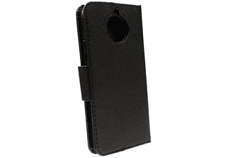 AGM 27033, Bookcover, Motorola, Moto G5S, Schwarz