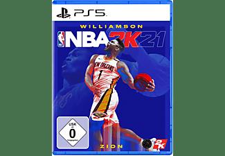 NBA 2K21 - [PlayStation 5]