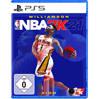 NBA 2K21 - [PlayStation 5]
