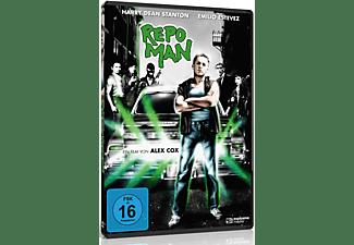 Repo Man [DVD]