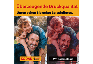 KODAK ICRG-230 Fotopapier