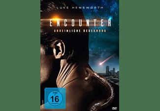 Encounter - Unheimliche Begegnung DVD